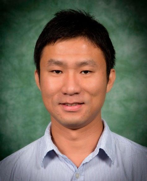 portrait Chun-An (Joe) Chou