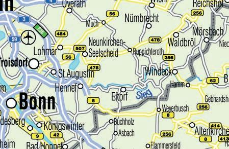 Page 162 of 409 Gut Heckenhof Hotel & Golfresort an der Sieg