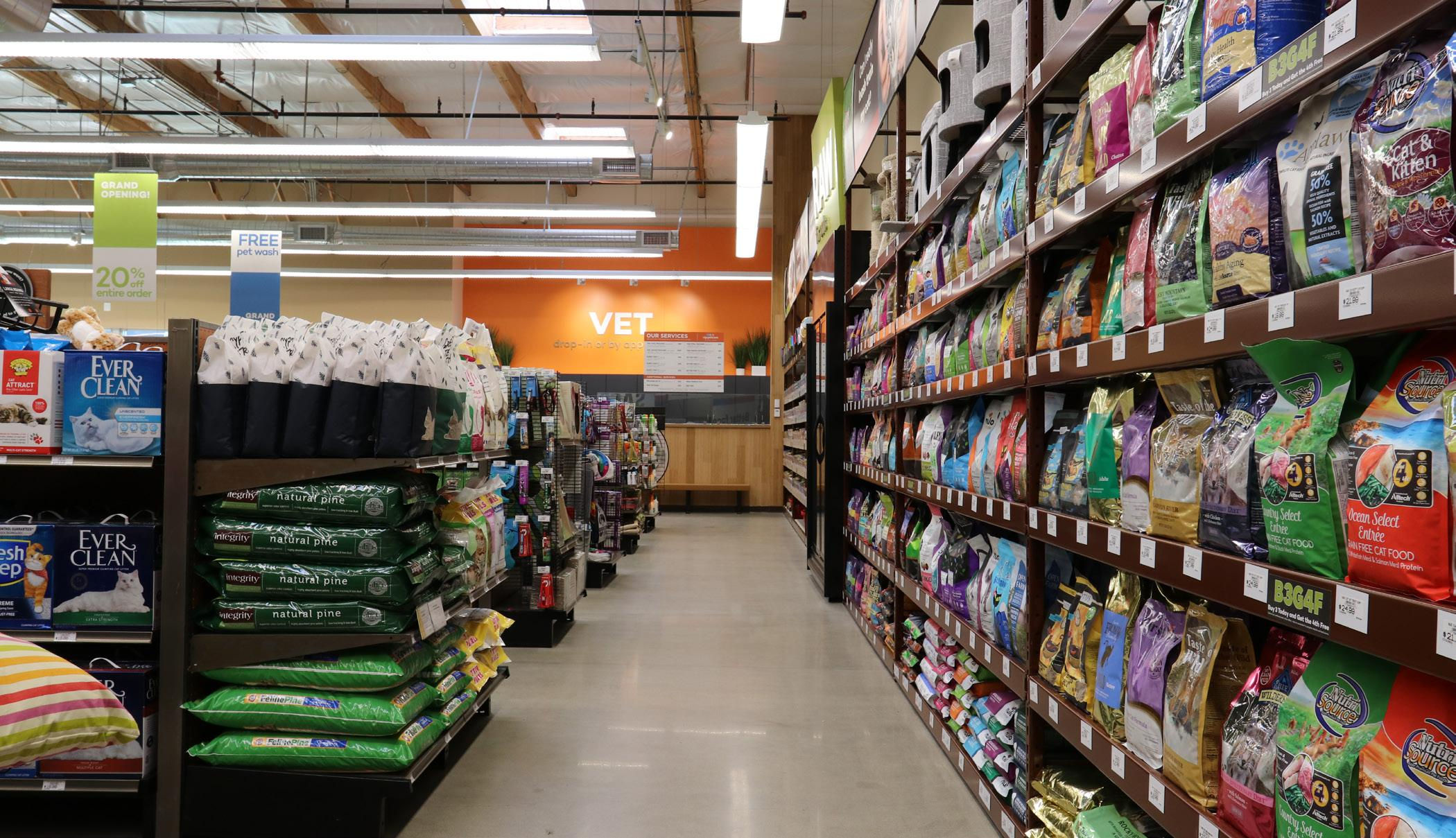 Page 4 of Special Report: Pet Food Express