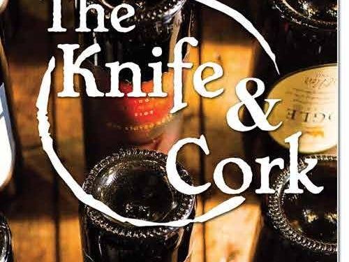 Page 16 of The Knife & Cork A Recipe for Success