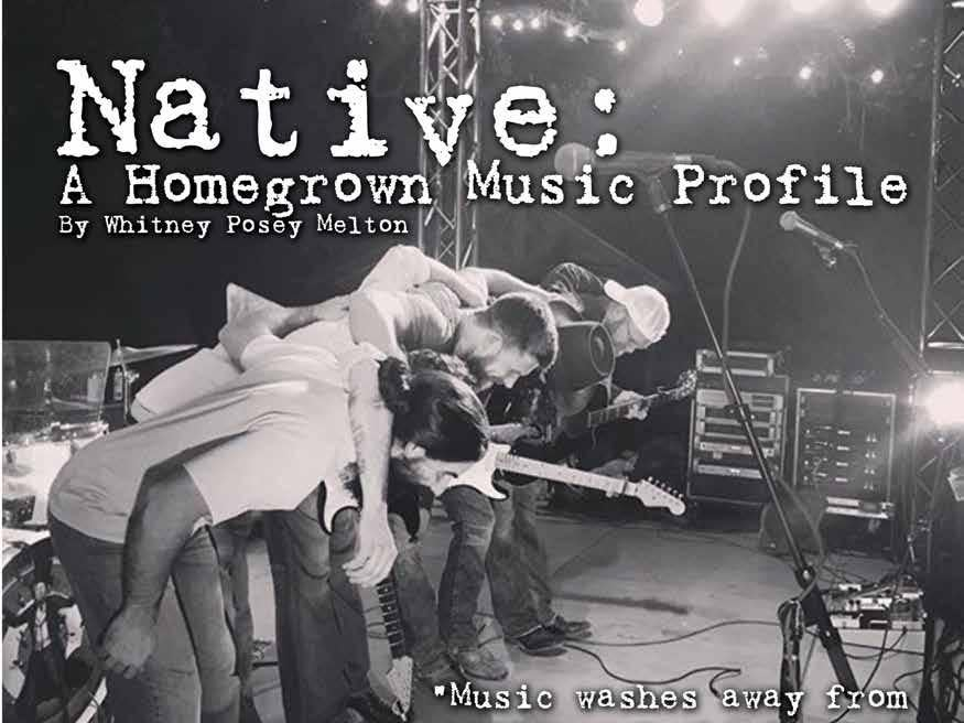 Page 24 of Native: A Homegrown Music Profile