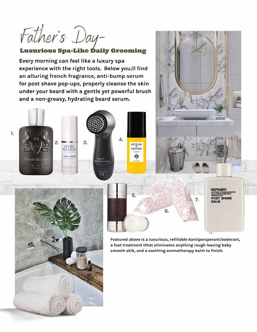 Page 62 of Grooming: Shaving secrets