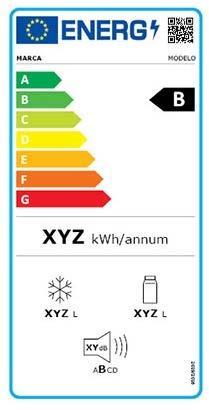 Page 26 of Novas etiquetas energéticas da UE aplicáveis a partir de 1 de março de 2021
