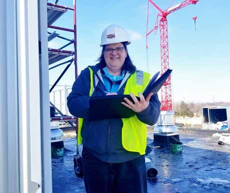 Page 110 of Women in Construction
