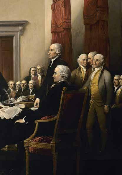 Page 16 of Who Are Our Founding Fathers?