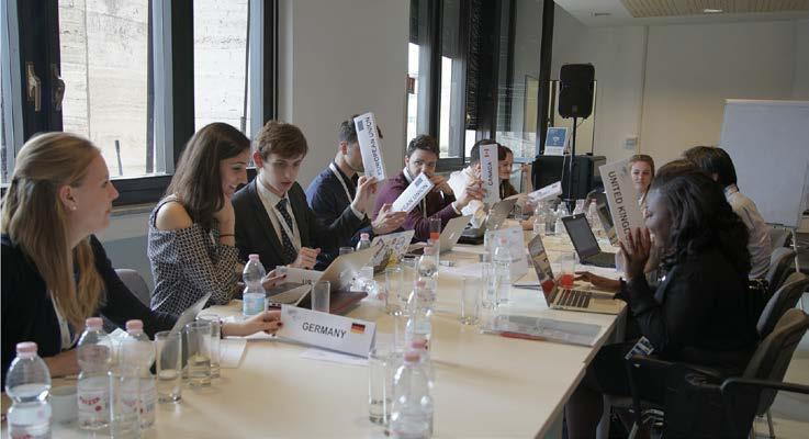 Page 21 of G20 Youth Summit. A Bergamo e Milano, dal 19 al 23 luglio 2021