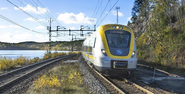 Page 14 of Västsverige vill bygga mer järnväg