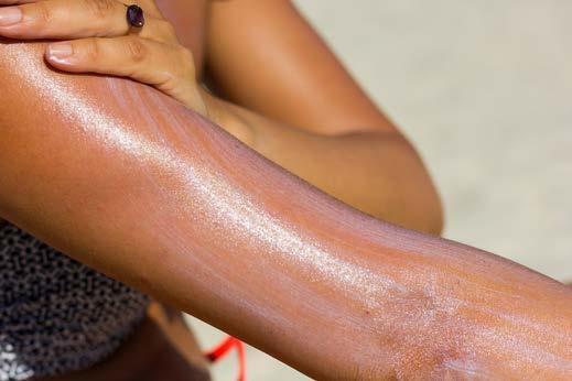 Page 58 of Sol i sind og varme stråler på din hud