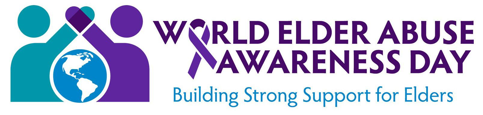 Page 17 of World Elder Abuse Awareness Day