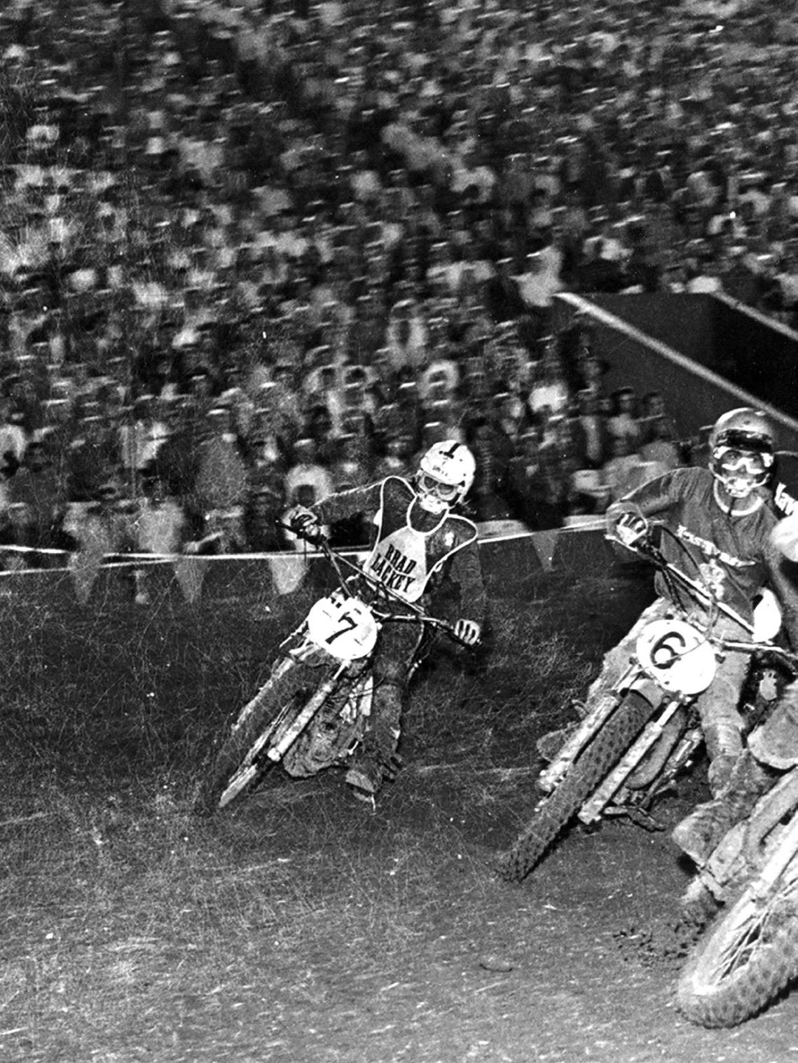 Page 34 of 1972 SUPERBOWL OF MOTOCROSS