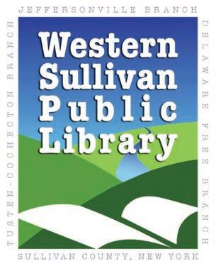 Page 24 of Western Sullivan Public Library