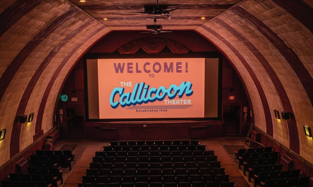 Page 52 of The Callicoon Movie Theater