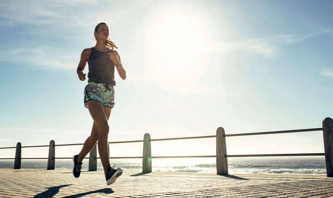 Page 64 of 15 sunde minutter: Klar, parat, løb