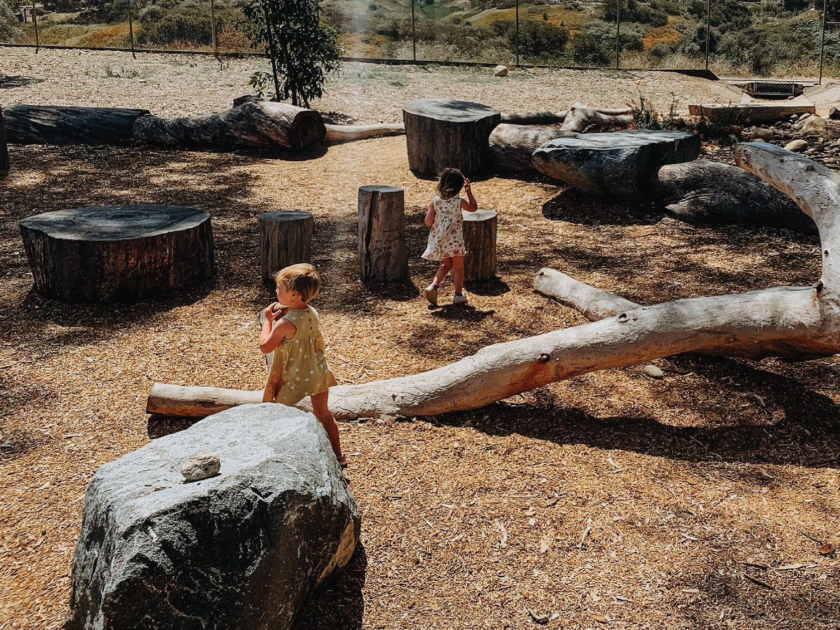 Page 24 of San Diego Parks with Natural Playgrounds