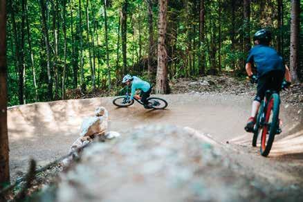 Page 16 of Mountainbike(trail)-Saison eröffnet