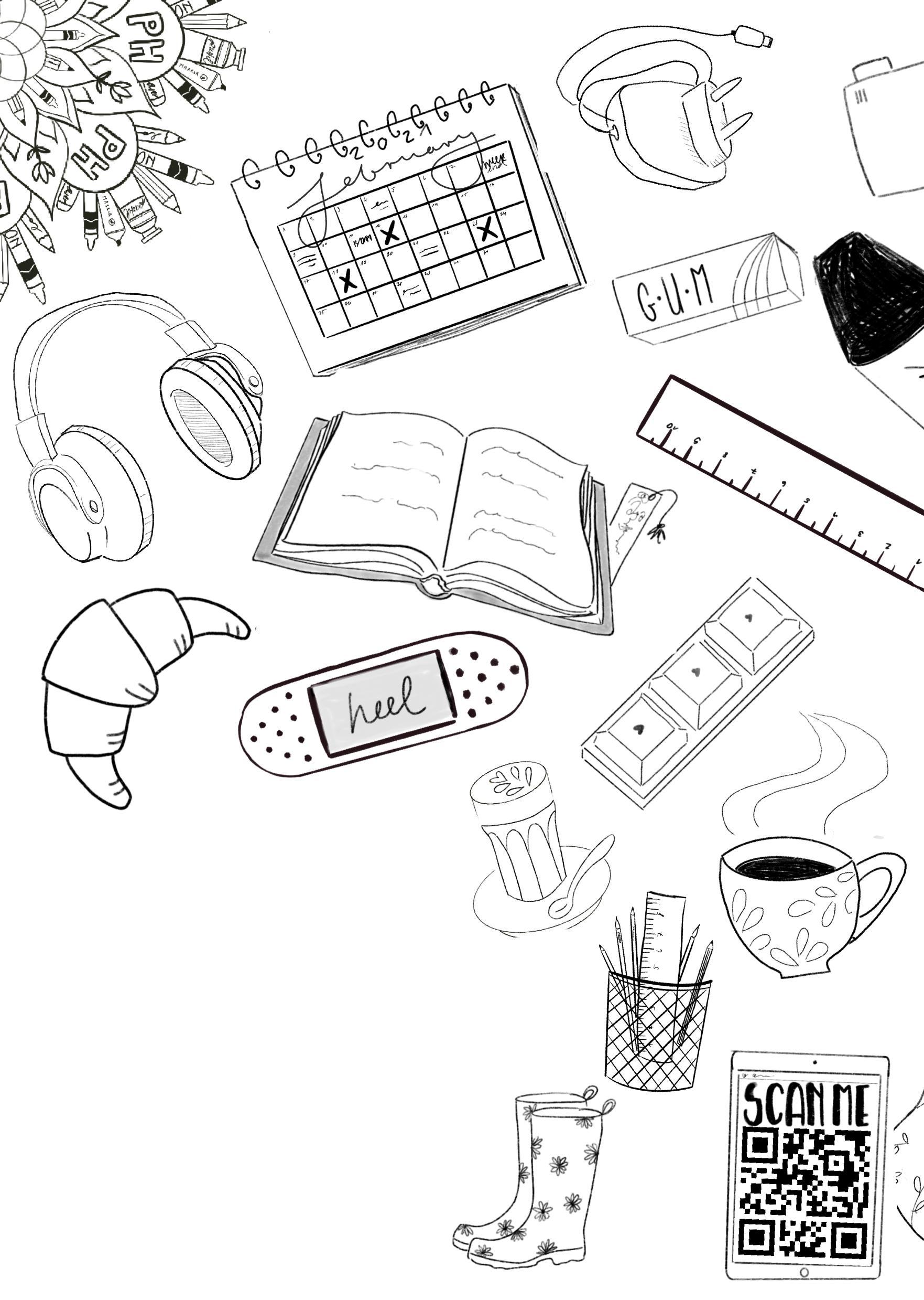 Page 26 of 40 Must-haves fürs Studium