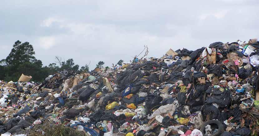 Page 18 of LANDFILLS