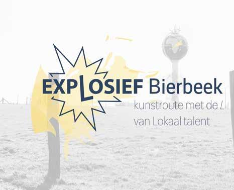 Page 16 of ExpLosief Bierbeek, kunstenparcours met de L van Lokaal talent
