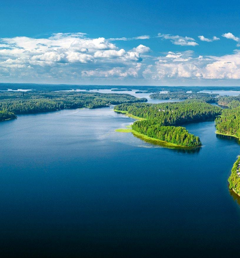 Page 30 of Suomi on globaalisti metsäteollisuuden vastuullisuuden kärkimaita