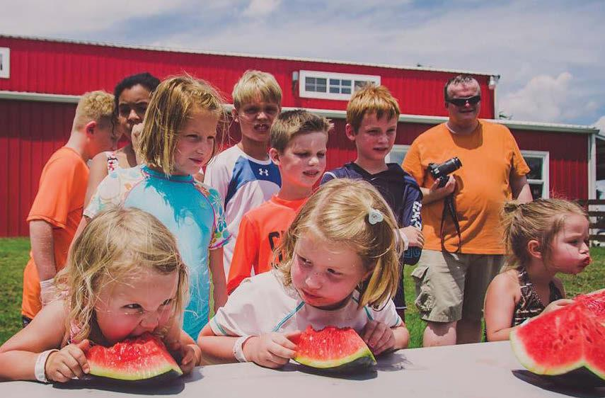 Page 50 of Watermelon Festival