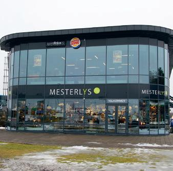 Page 18 of Mesterlys Kristiansand / Arendal
