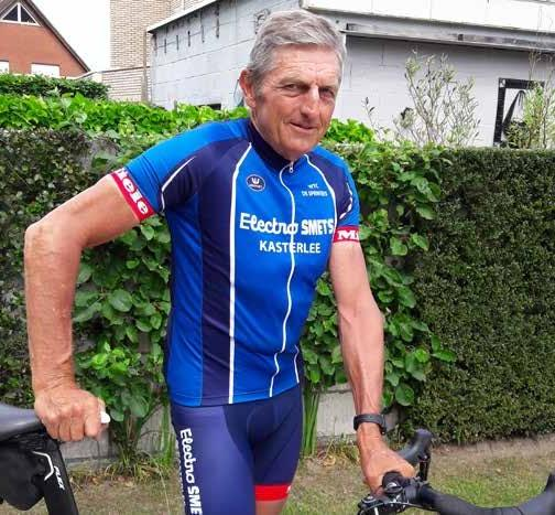 Page 34 of Richard Luyts: 34.000 kilometer op de fiets