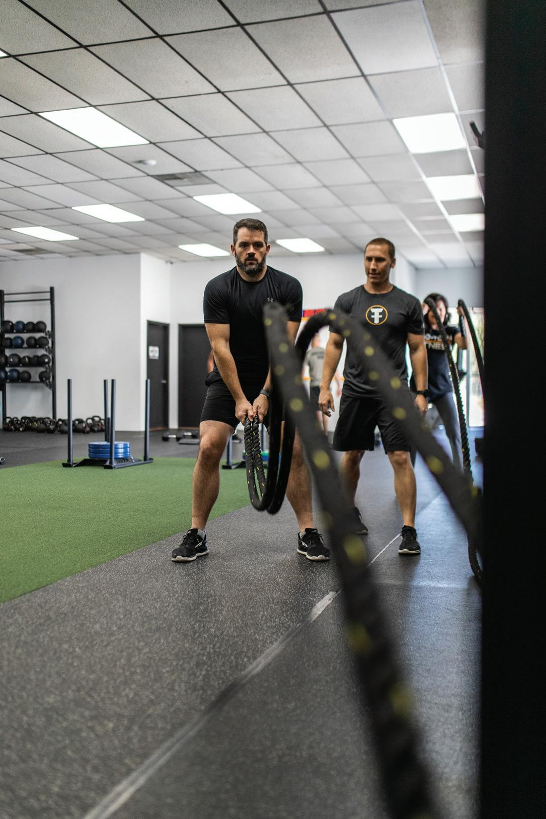 Page 26 of Flo-Town Fitness: The Key To Your Success