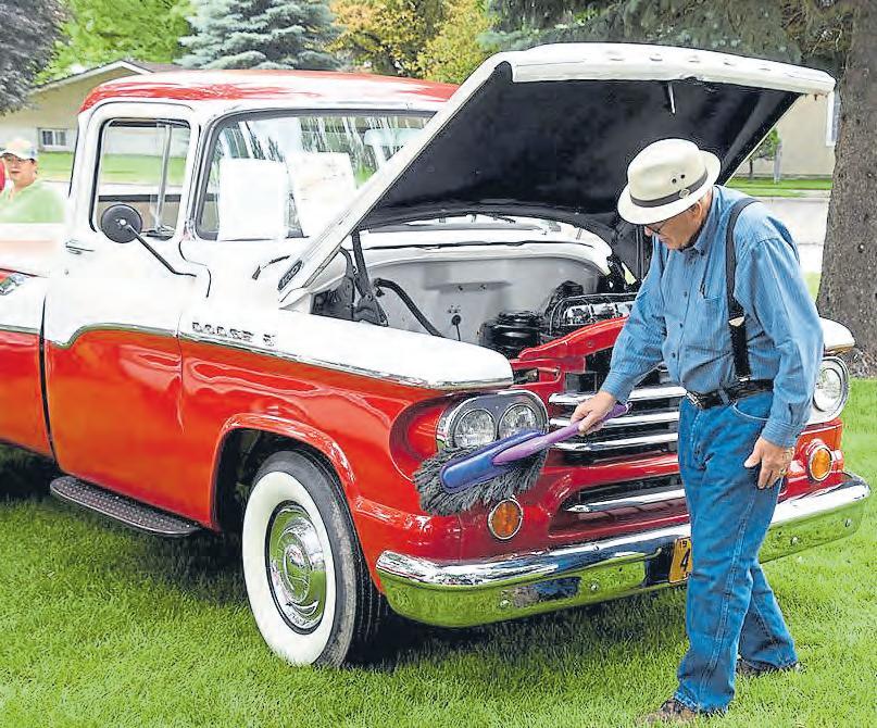 Page 37 of Dandelion Daze classic car show celebrates 20 years