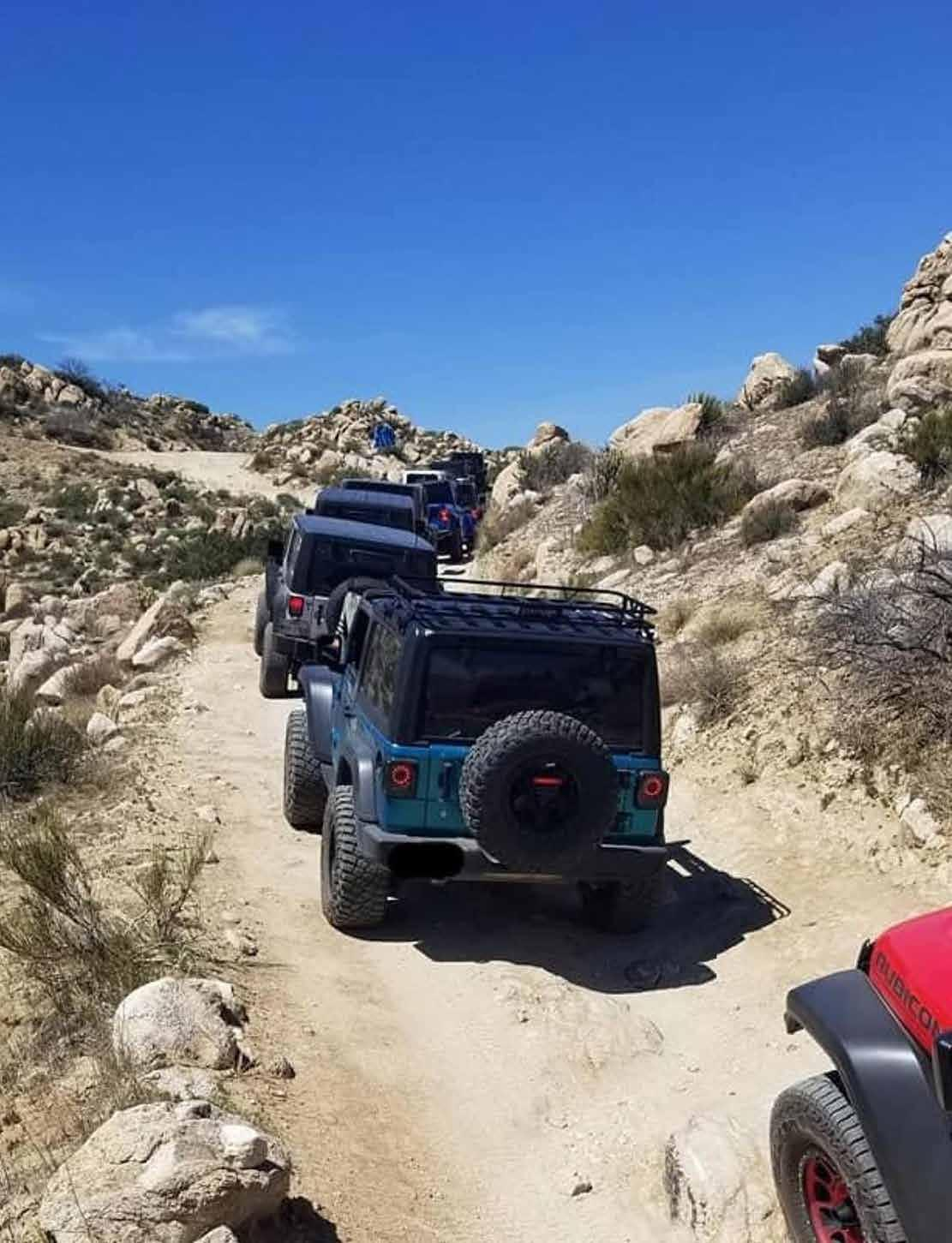 Page 32 of San Diego Jeep Club