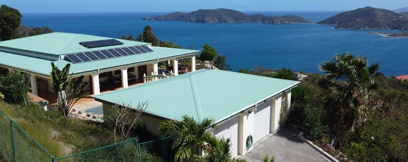 Page 56 of The British Virgin Islands: Investing In Your Second Home