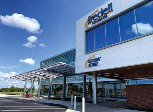 Page 24 of Iredell Health expands with new facility