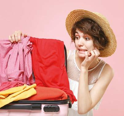 Page 13 of Summertime Smart Packing