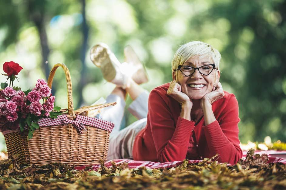 Page 16 of National Fruit and Vegetable Month It's Time for a Picnic