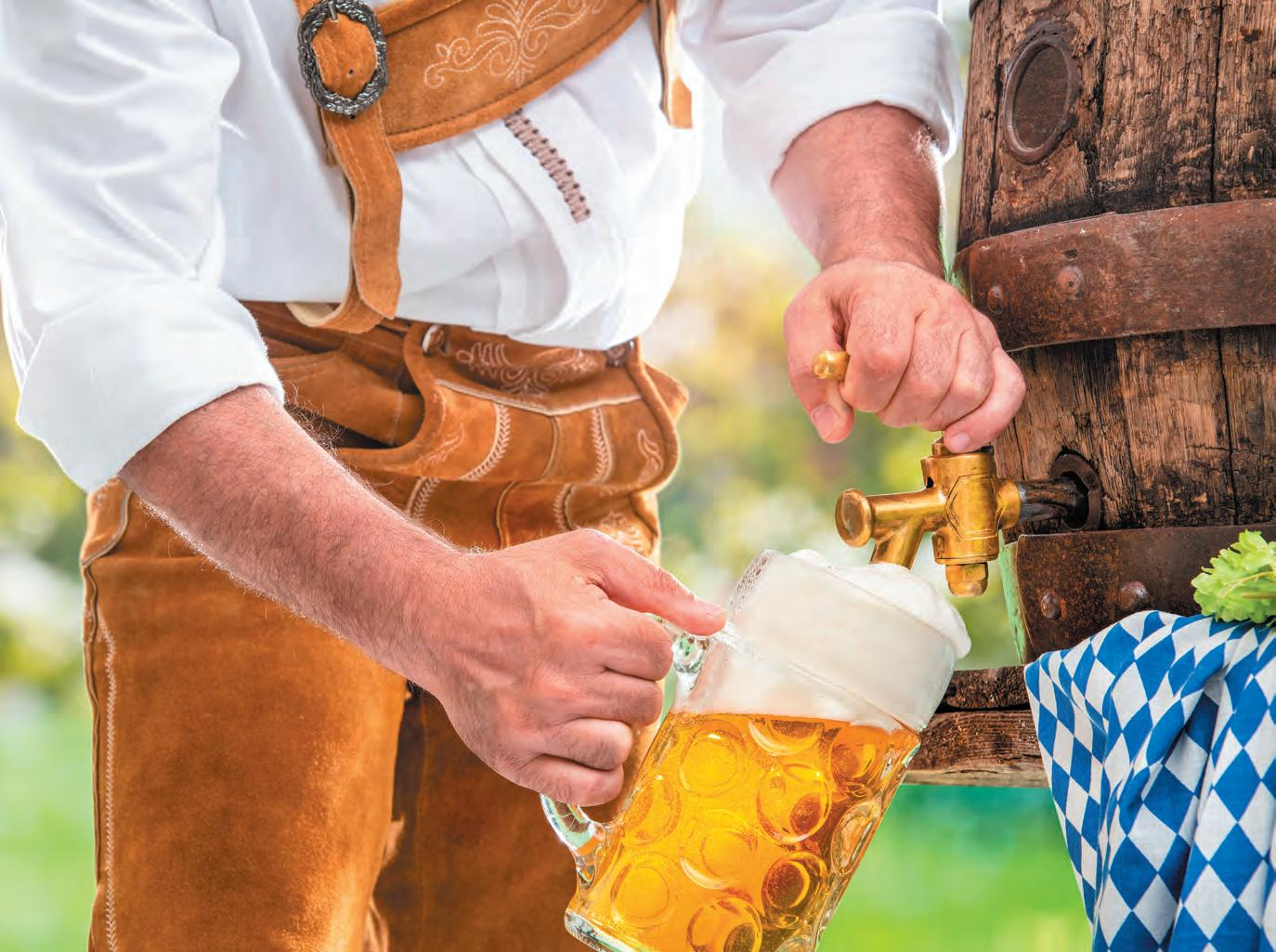 Page 40 of It's the Summer for German Beer