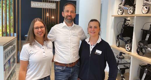 Page 14 of Mitschke Sanitätshaus eröffnet Filiale in Brackwede