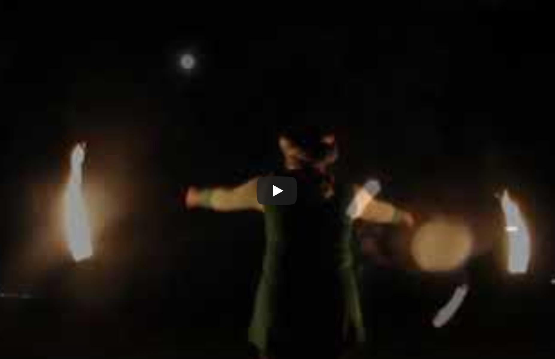 Page 17 of Videoarte: No se pide perdón por el fuego. Nair Gramajo