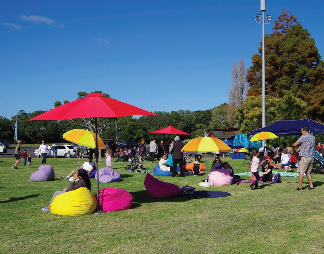 Page 4 of Te Whau Pathway moves forward