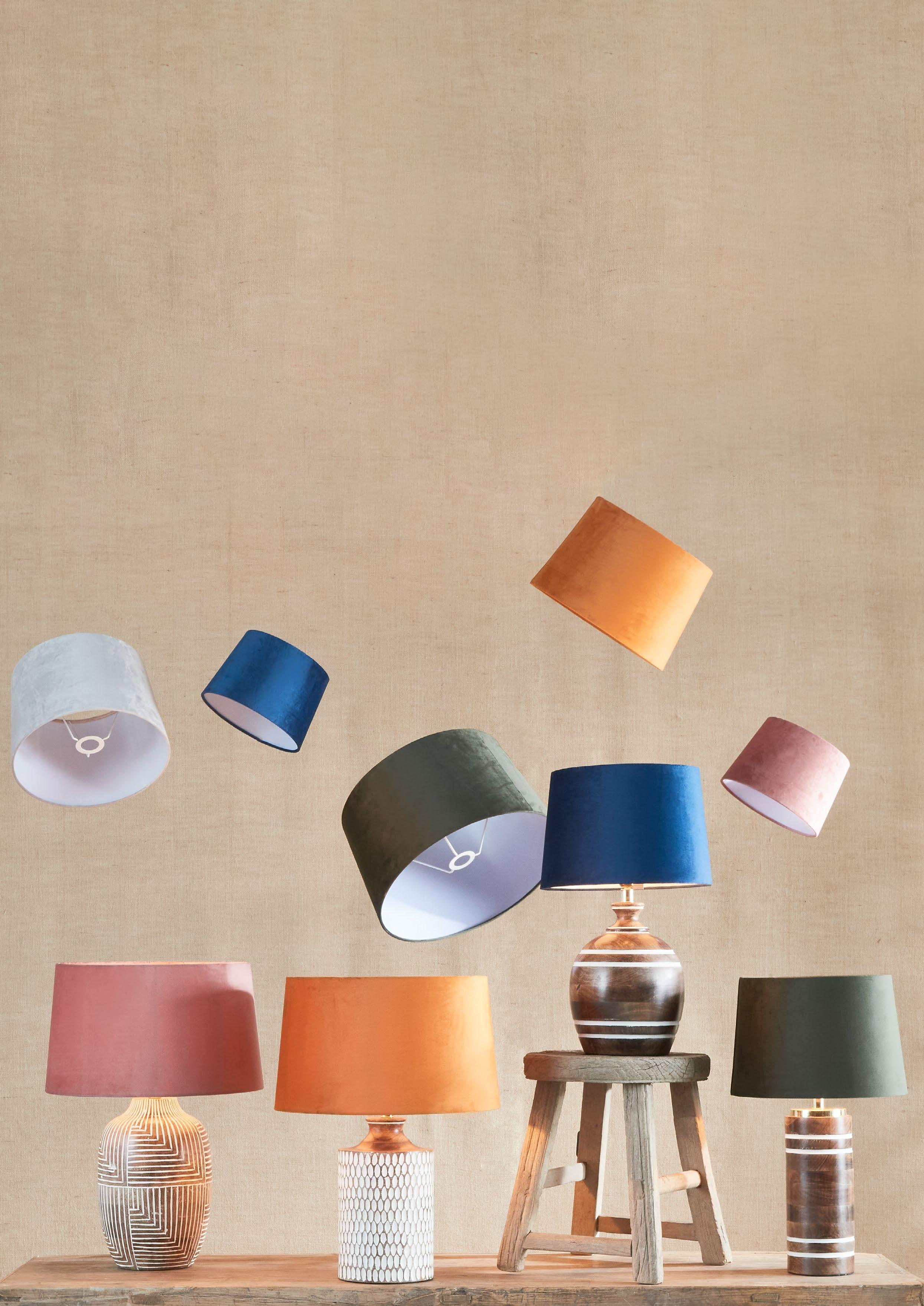 Page 84 of LAMPSHADES