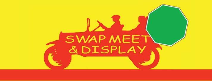 Page 14 of Swap Meet Report