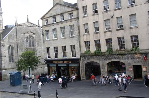 Page 20 of 19 The Grassmarket