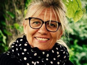 Page 20 of Snart aktuell med ny bok: Lene Lauritsen Kjølner