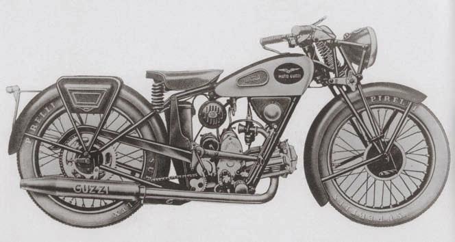 Page 54 of MOTO GUZZI (1921 2021