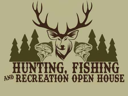 Page 6 of Hunting, Fishing & Recreation Open House