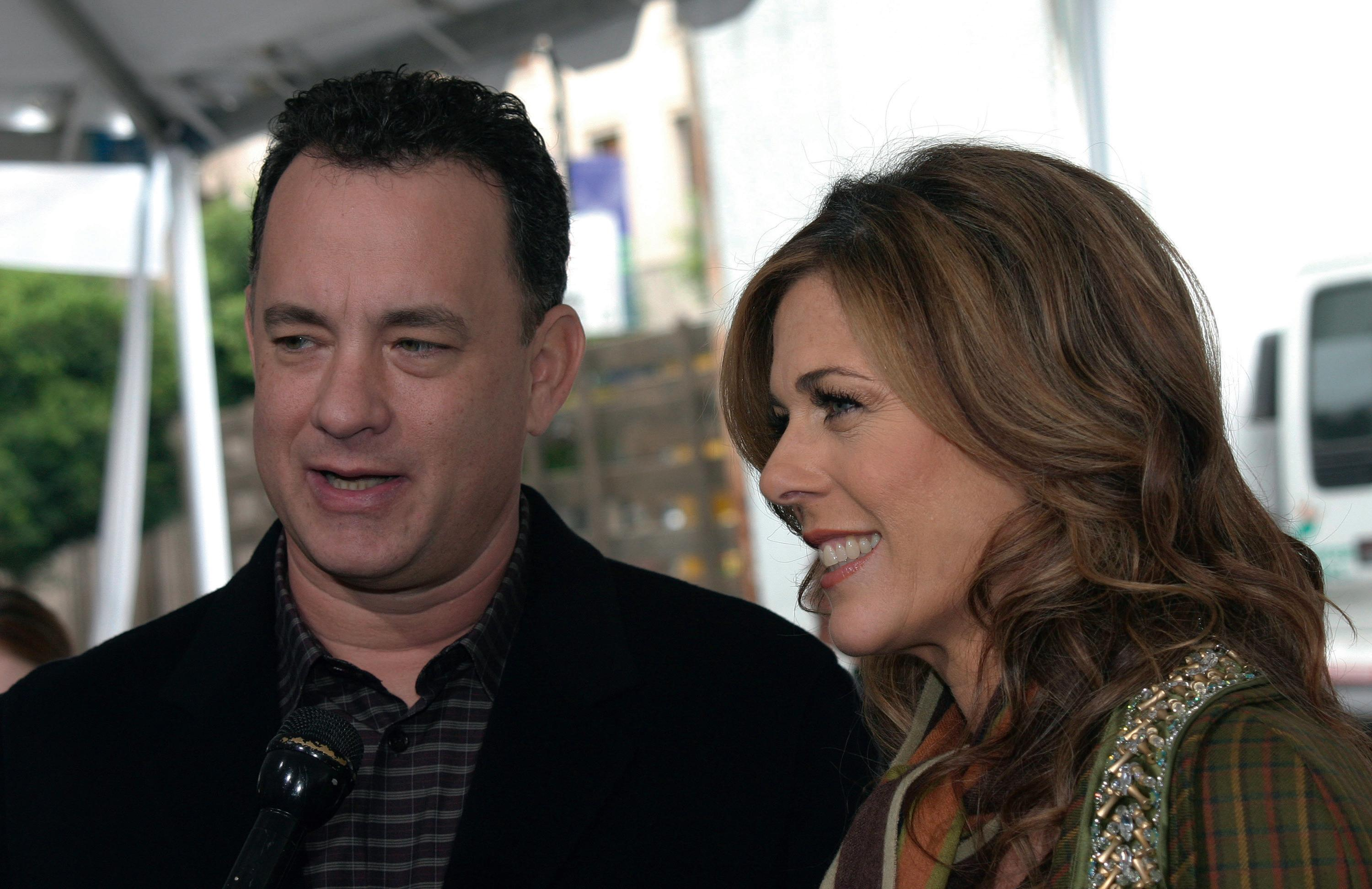 Page 14 of TOM HANKS