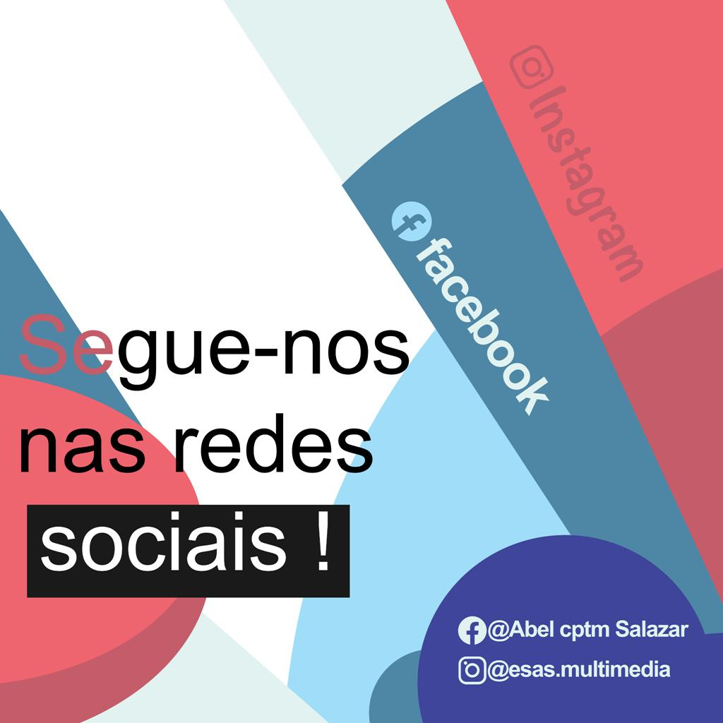 Page 4 of Segue-nos nas Redes Sociais! - CPTM