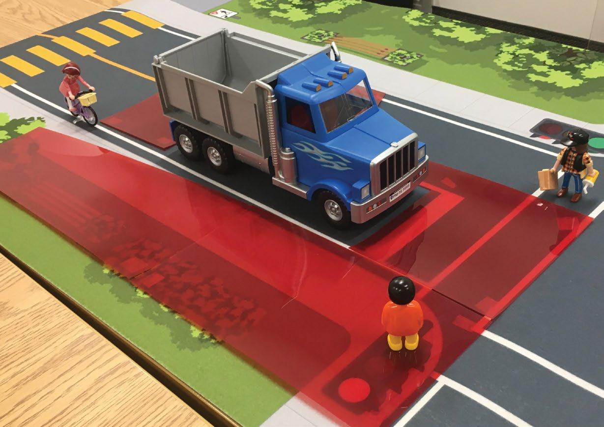 Page 15 of Learning About Road Safety Through Play