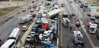 Page 5 of Fort Worth Police Respond to Massive, Deadly Highway Crash North Carolina's Operation Safe DRIVE Seeks to Save Lives