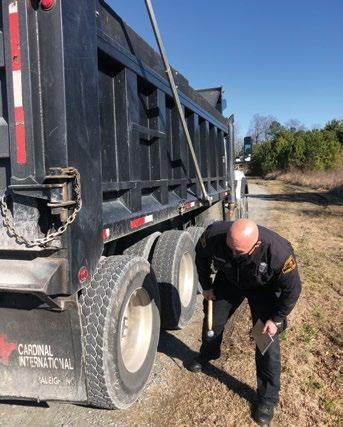 Page 6 of North Carolina's Operation Safe DRIVE Seeks to Save Lives by Changing Behaviors