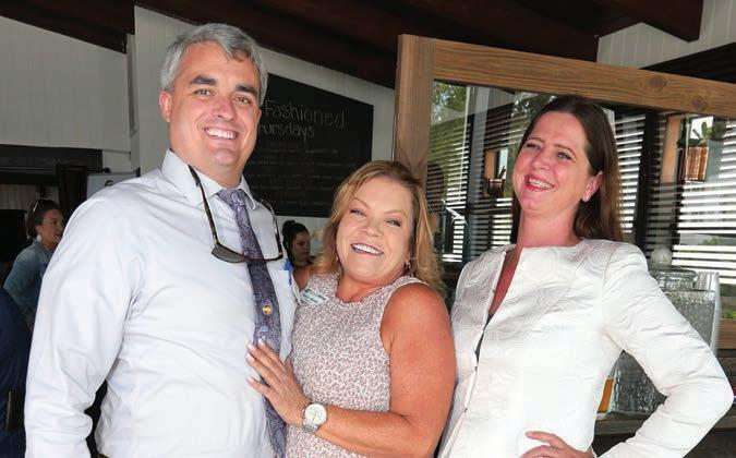 Page 52 of Business After Hours: Mentoring Emerald Coast Mixer