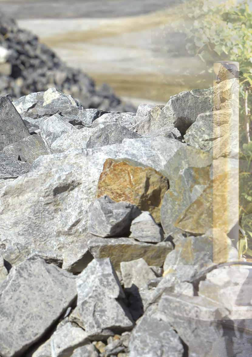 Page 22 of Clean energy demand for critical minerals set to soar